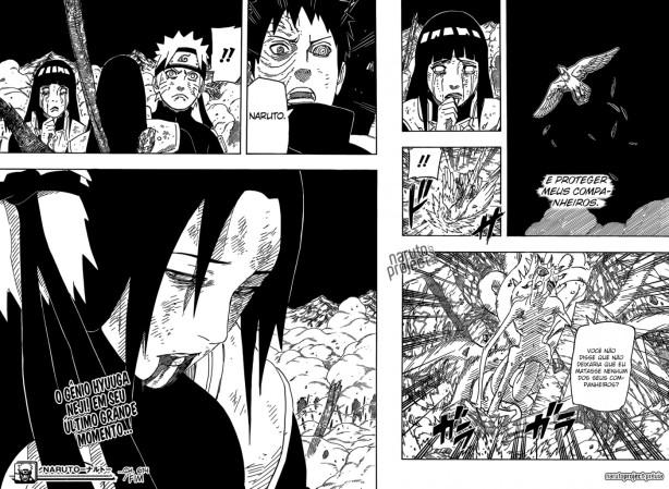 Naruto 614