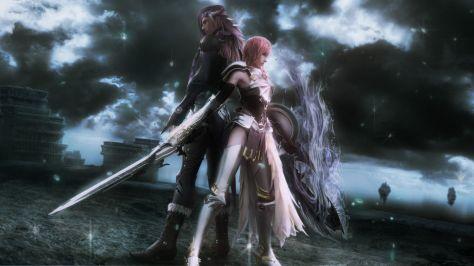 Final Fantasy XIII-2 - Trailer 01 002