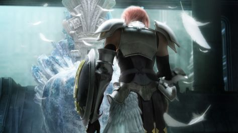 Final Fantasy XIII-2 - Trailer 01 003