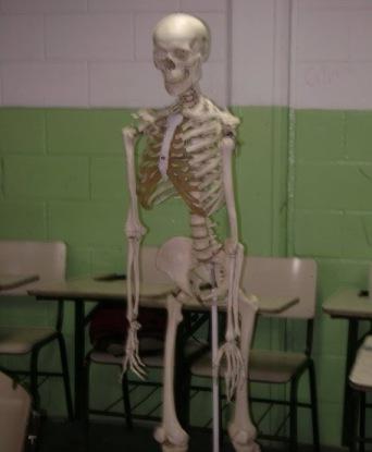 Sala de aula de matar