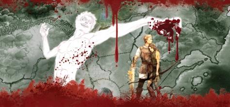 capa Inimigo do Mundo 2ª edição