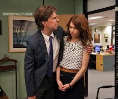Andy e Erin