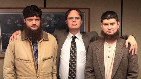 Dwight e family