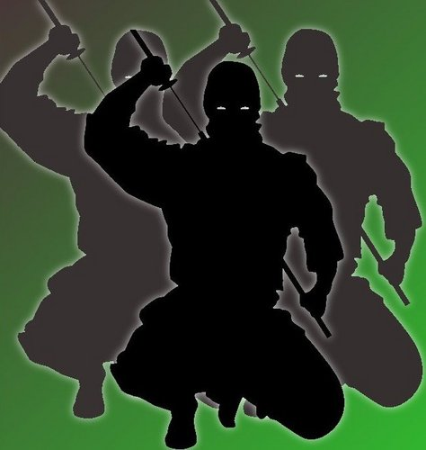 Grupo de Ninjas