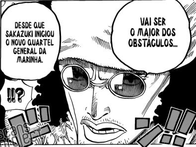 One Piece 699