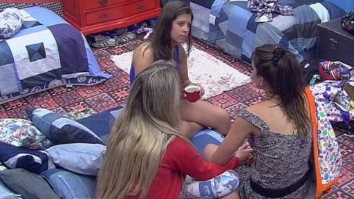 Mulheres BBB 13