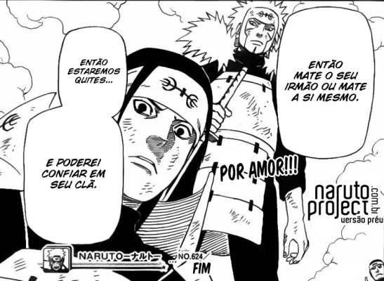 Naruto 624