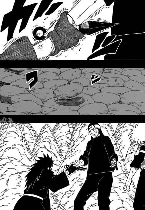 Naruto 625