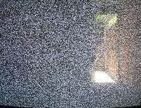TV chiando