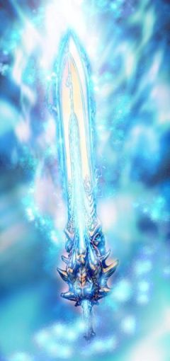 Espada elétrica