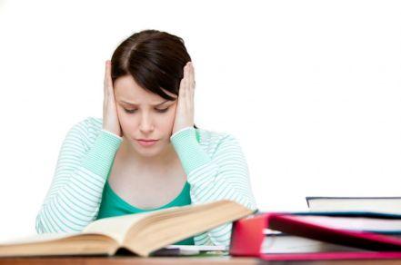 Ansiedade interfere no pensamento lógico