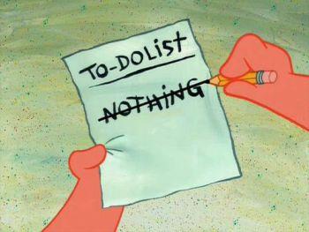 lista de tarefas