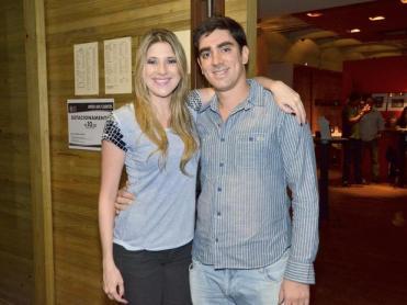 Marcelo e Dani