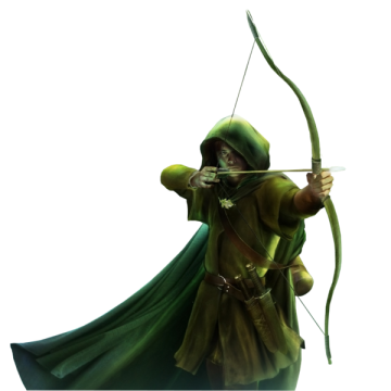 Ranger Arqueiro