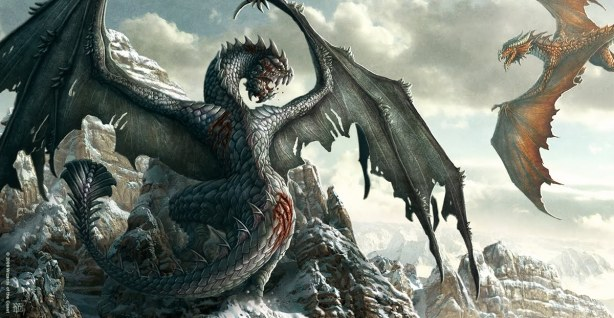 Reuniões de dragões