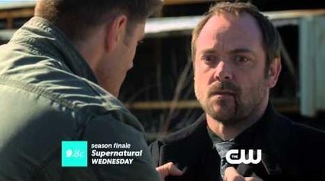 Pegando Crowley