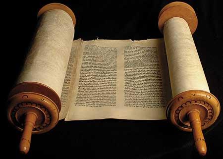 Pergaminho de Todos os conhecimentos