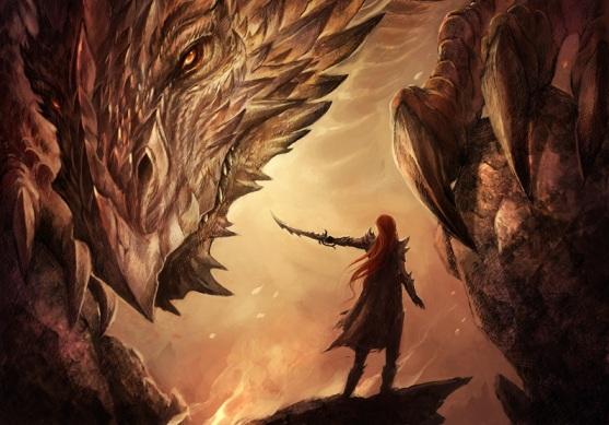 RPG online – Minha difícil vida de jogador