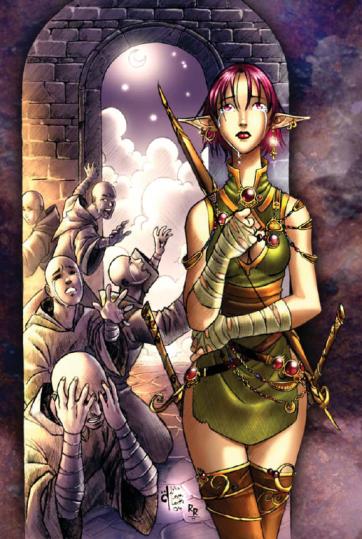 Tormenta RPG 02
