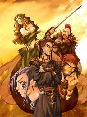 Tormenta RPG 03