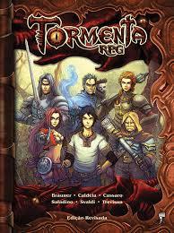 TORMENTA RPG