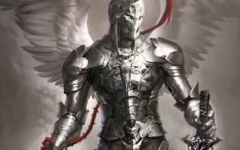 Cavaleiro alado