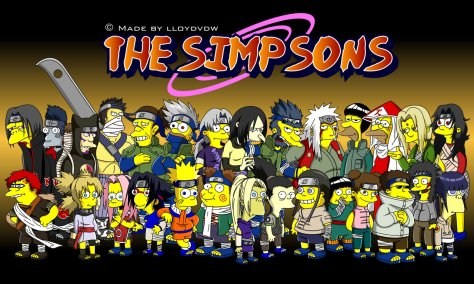 Naruto_as_The_Simpsons_by_lloydvdw