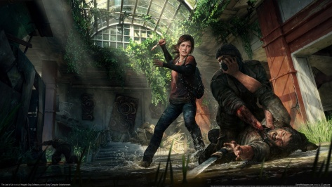 The Last of US - PC game