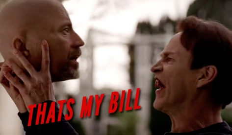 Bill head
