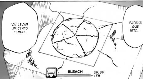 Bleach 544