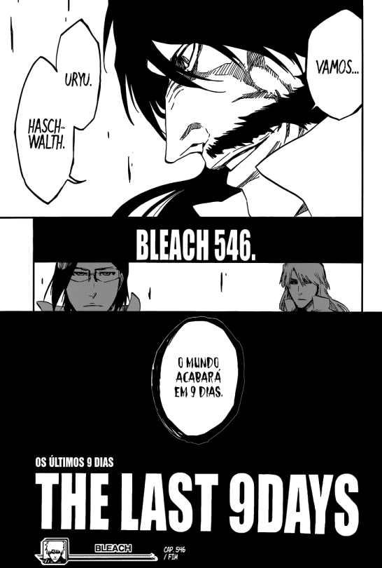 Bleach 546-02