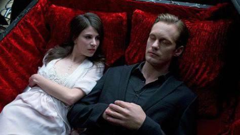 Eric e Willa