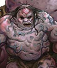 Monstro Manyard