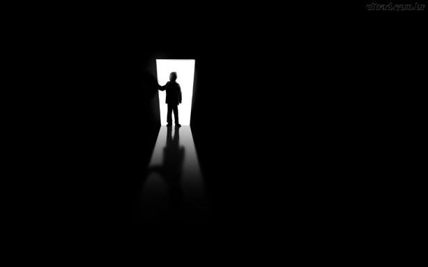 Sala escura