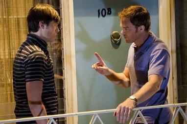 Dexter e Zach