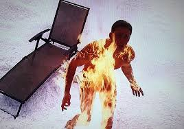 Eric burn