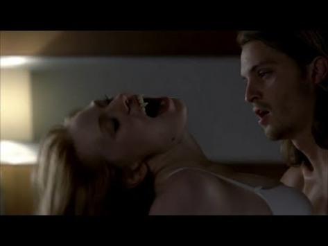 Jessica e vamp