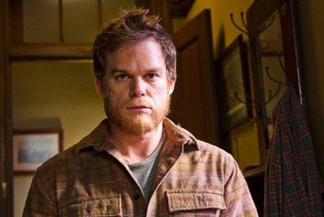 Dexter lenhador