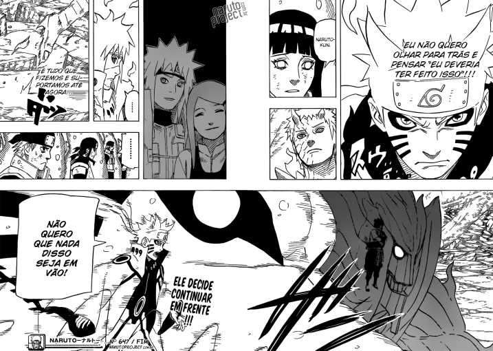 Naruto 647