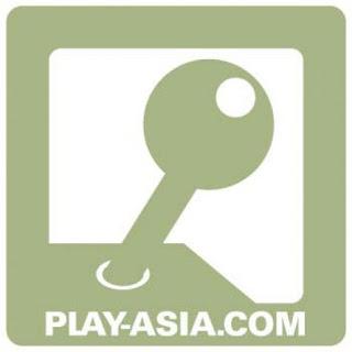 playasia logo