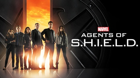 Marvel – Agents of SHIELD