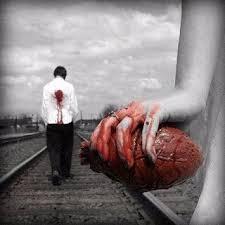 Um homem sem coração