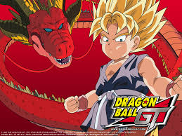 Dragon Ball B