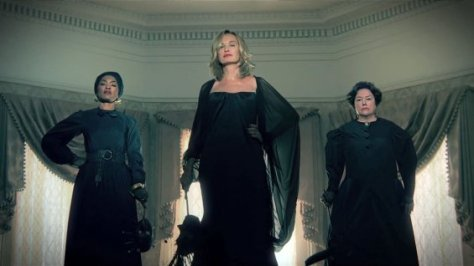 FIONA, MARIE E LALAURIE