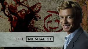 THE MENTALIST LOGO