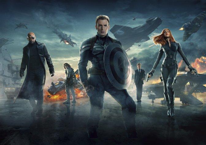 O melhor filme da Marvel até agora