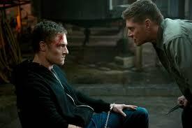 Gadreel vs. Dean