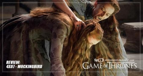 Sansa e Lisa
