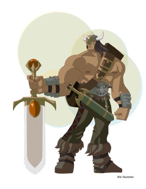 RPG ONLINE - PROVAS FÍSICAS