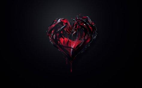 Abrindo o coração